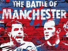 Судьба чемпионства в Англии решится в манчестерском дерби
