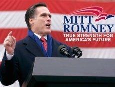 Шансы Митта Ромни победить на президентских выборах в США были оценены букмекерами выше в мае