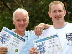 Для Эдди Киркланда, отца бывшего голкипера сборной Англии Криса Киркланда, ставка на перспективы сына уже окупилась в 1000-кратном размере