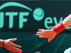 ITF выбрала Sportradar в качестве провайдера для официальной статистики своих матчей