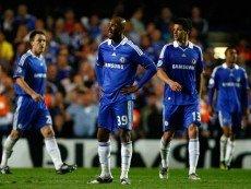 «Челси» уже играл с «Баварией» в плей-офф Лиги Чемпионов, тогда лондонцы одолели мюнхенский клуб