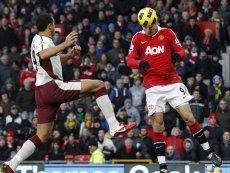 Судьба титула может решиться в матче «Манчестер Юнайтед» — «Сандерленд» 38 тура, если «Ман Сити» не обыграют «КПР»