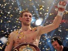 Француз Хассан Н'Дам Н'Жикам стал обязательным претендентом на бой с чемпионом мира в среднем весе по версии WBO Дмитрием Пирогом
