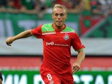 Денис Глушаков в этом сезоне стал полноценным лидером столичного «Локомотива»