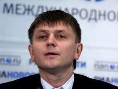 Журавский подал в суд на Бубнова за клевету