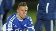 Вингер столичного «Динамо» Балаж Джуджак пока что не играет на уплаченные за него 19 миллионов евро
