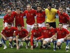 Соперник сборной России определился с составом на Евро-2012