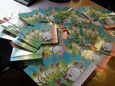 В Красноярске группа мошенников занималась подделкой лотерейных билетов