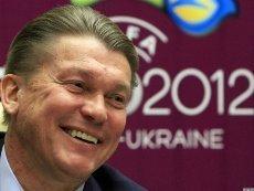 Олег Блохин продолжит тренировать сборную Украины до окончания ближайшего Чемпионата мира по футболу