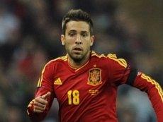 Хорди Альба - решение всех проблем сборной Испании и «Барселоны»?