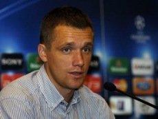 В ЦСКА у Виктора Гончаренко будет несколько подопечных, которые старше его