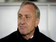 Круифф назвал Россию одним из фаворитов Евро-2012