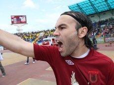 «Рубину» нужна победа над «Зенитом», чтобы претендовать на путевку в ЛЕ УЕФА