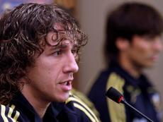 Пуйоль не готов променять «Барселону» даже на многомиллионный контракт с «Анжи»