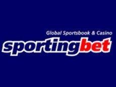 Эмблема букмекерской конторы Sportingbet