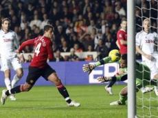 У «Суонси» нет реальных шансов победить «Манчестер Юнайтед», согласно букмекерам