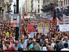 Барселонцы против Евро-Вегаса