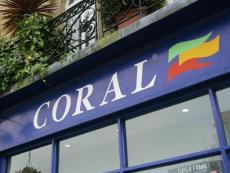 Букмекер Gala Coral отчитался об успешном втором квартале 2012 года