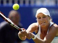 Екатерина Макарова может остановить Анжелику Кербер, хотя шансов победить у нее существенно меньше, считают букмекеры