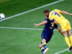 Букмекеры включили Андрея Шевченко в фавориты борьбы за звание лучшего форварда Евро-2012