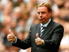 Гарри Реднапп для Betting.Betfair.com: «Советую ставить через Betfair на победу Англии в матче со Швецией 15 июня на Евро-2012»