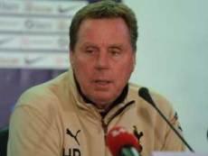 Гарри Реднапп для Betting.Betfair.com: «Знаю, кто выйдет в четвертьфинал Евро-2012»
