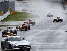 Букмекер William Hill оценил вероятность победы участников Гран-при Канады в 2012 году