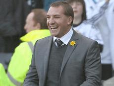Велика вероятность, что Б. Роджерса уволят из «Ливерпуля» до конца сезона 2012/2013