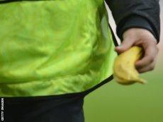 Накажет ли УЕФА хорватов за бананы?