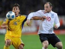 Масса рынков для матча сборных Англии и Украины 19 июня на Евро-2012 доступно у букмекера William Hill