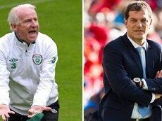 Ирландия - Хорватия 1:3. После матча