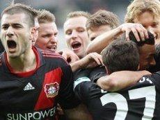 Футбольный клуб «Байер Леверкузен» получил спонсора в лице биржи ставок Betfair – минимум на два года