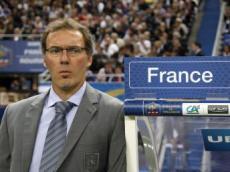 Сборная Франции по футболу обречена победить и в третьем товарищеском матче перед Евро-2012, согласно букмекерам