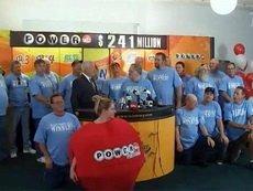 Кондитеры из Айовы выиграли 241 млн долларов