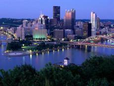 Игорный рынок штата Пенсильвания в США набирает обороты