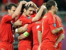 Топ-10 самых громких конфузов российской сборной по футболу