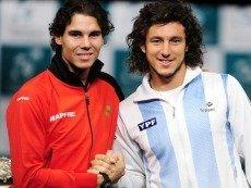 Рафаэль Надаль не оставит шансов Хуану Монако в четвертом круге «Ролан Гаррос» 2012, согласно букмекерам