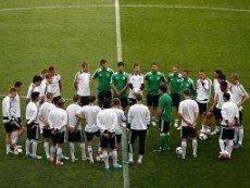 Сборная Германии по футболу на Евро-2012