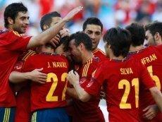 Сборные Испании и Германии объявлены фаворитами матчей 1/2 Евро-2012. Повторит ли полуфинал Чемпионата Европы сценарий ЛЧ прошедшего сезона?
