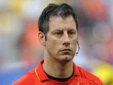 Вольфганг Штарк рассудит россиян и поляков на Евро-2012