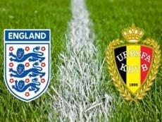 Сегодня Англия сразится с Бельгией