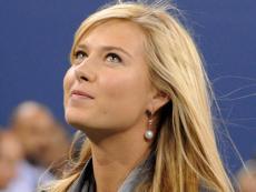 Шарапова лидирует в рейтинге и чемпионской гонке WTA