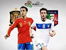 Испания - Италия 1:1. После матча
