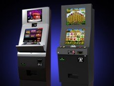 Игровые терминалы от Inspired Gaming Group