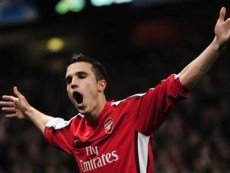 Практически наверняка ван Перси перейдет в «Манчестер Сити», считают букмекеры