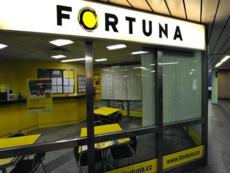 В Fortuna Entertainment отрапортовали о работе во время Евро-2012