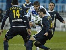 Букмекеры считают «Динамо» явным фаворитом домашней встречи с «Металлургом»