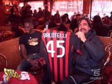 Если Марио Балотелли и уйдет из «Манчестер Сити» этим летом, то в «Милан», считают букмекеры