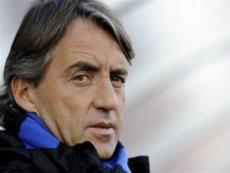 Новым главным тренером сборной России должен стать Манчини