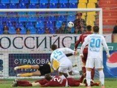 Букмекеры считают фаворитом Суперкубка «Зенит», оставляя при этом «Рубину» шансы победить